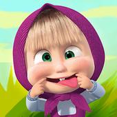 Masha and the Bear Child Games icon