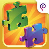 Magic Forest Puzzle icon