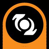 Indigo Media Player icon
