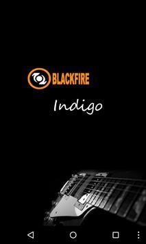 Indigo Media Player poster