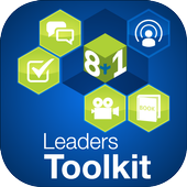 IE Leader's Toolkit icon