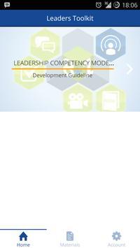 IE Leader's Toolkit screenshot 1