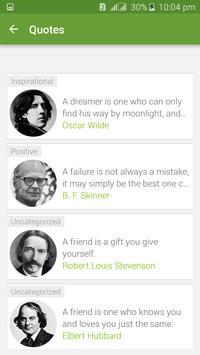 Best Status & Quotes to Share screenshot 2