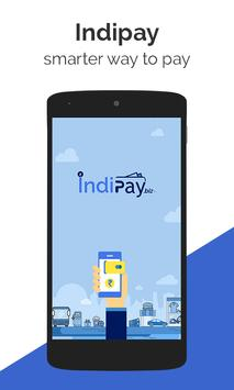 IndiPay poster