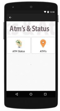 IFSC Codes & ATM  Finder 2017 apk screenshot