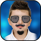 Face Changer 2018 (New) icon