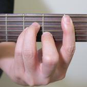 Kordi Guitar Chord icon