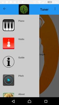 Simple Tuner apk screenshot
