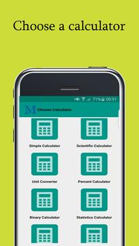 Daily Calculator Tool poster