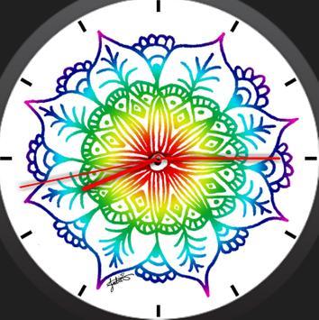 Mandala Faces apk screenshot