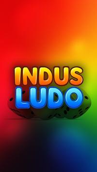 Indus Ludo 2018 poster