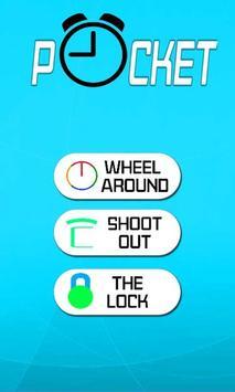 Pocket Time - Game Reborn screenshot 2