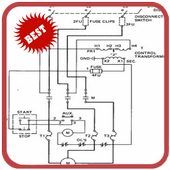 Industrial Wiring Diagram icon