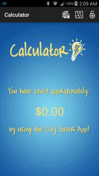 2017 Nashville City Saver apk screenshot