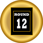 Free Boxing Rounds Timer icon