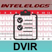 Intelelogs DVIR icon