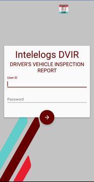 Intelelogs DVIR poster