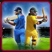 IND vs AUS Cricket Game 2017 icon