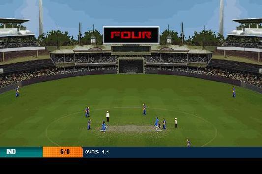 India vs England Game 2017 apk screenshot