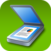 ikon Clear Scan: Free Document Scanner App,PDF Scanning