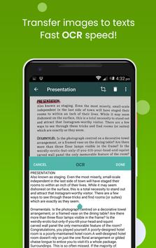 Clear Scan: Free Document Scanner App,PDF Scanning screenshot 4
