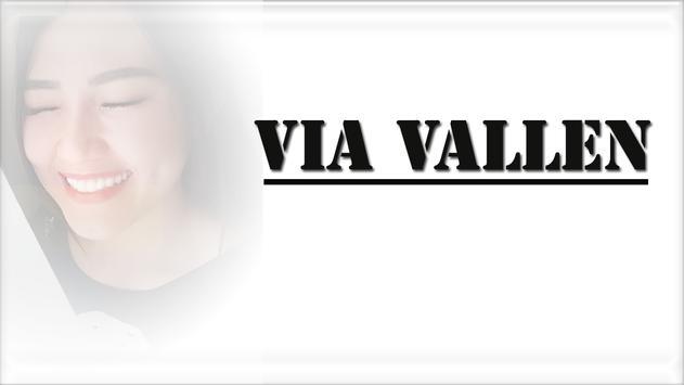 Best Song Via Vallen: Pikir Keri Terbaru poster
