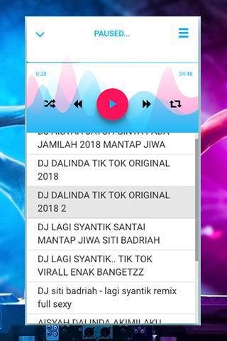 download lagu dj aisyah dalinda akimilaku dj tik tok viral 2018