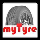 Tyre Dekho Price Car Bike Scooter India - myTyre icon