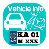 How to find RTO vehicle owner detail - Car, Bike icon