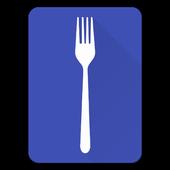Recipe Link icon