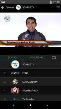 The Power Channels apk screenshot
