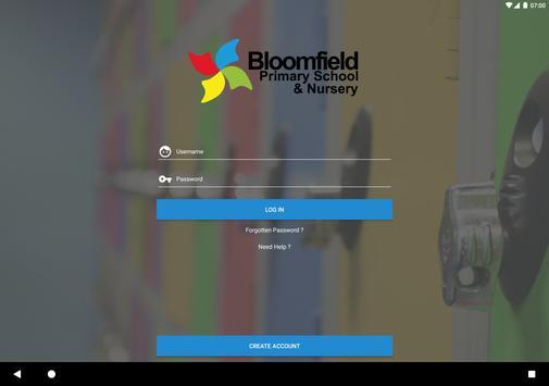 Bloomfield Primary School screenshot 7