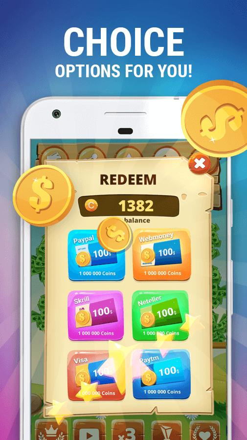 Free Paypal Cash & Make Money for Visa - Cash App for Android - APK