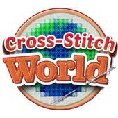 Cross-Stitch World icon