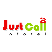 JustCall Infotel icon