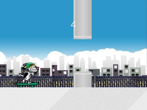 Shredder Dog apk screenshot