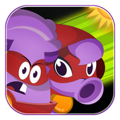Plant Seeds Of Super Zombies icon