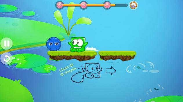 Chú ếch tinh nghịch screenshot 4