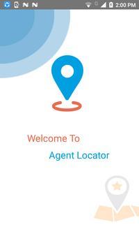 inet Agent Locator (Unreleased) poster