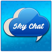 SkyChat 2628 icon