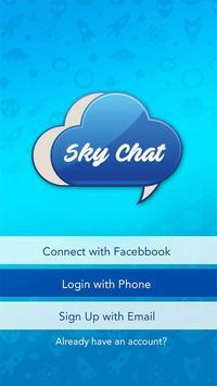SkyChat 2628 screenshot 5