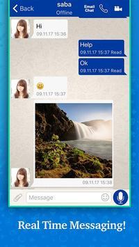 SkyChat 2628 screenshot 6