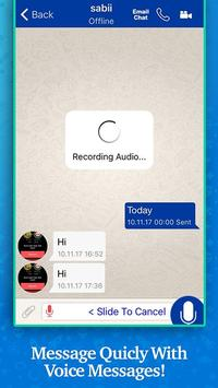 SkyChat 2628 screenshot 7