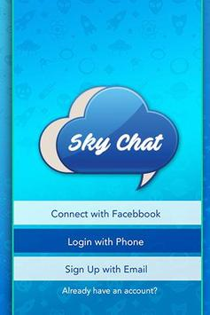SkyChat 2628 poster