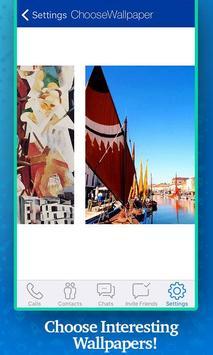 SkyChat 2628 screenshot 13