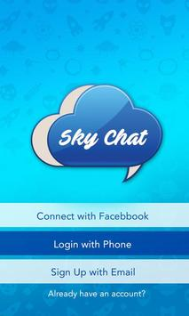 SkyChat 2628 screenshot 10