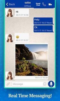 SkyChat 2628 screenshot 11