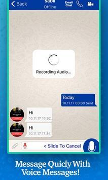 SkyChat 2628 screenshot 12