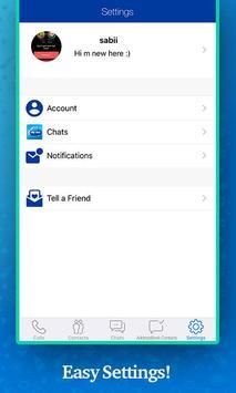 SkyChat 2628 screenshot 14