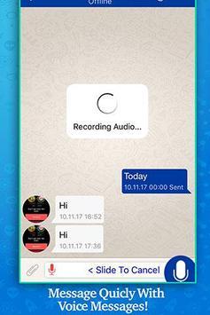 SkyChat 2628 screenshot 2